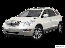 2011 Buick Enclave Review