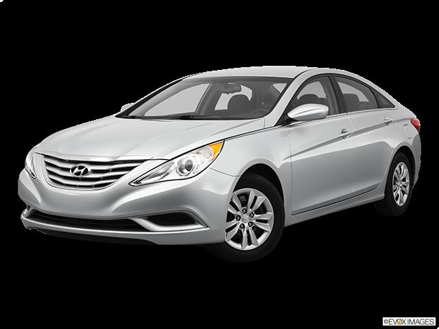 2012 Hyundai Sonata Review