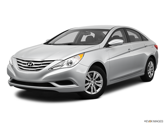 2012 Hyundai Sonata Review