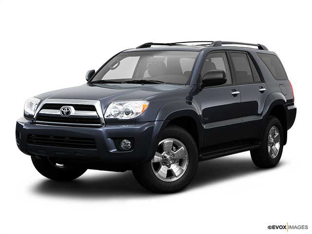 2008 Toyota 4runner Review Carfax Vehicle Research
