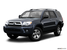 2008 Toyota 4Runner Review