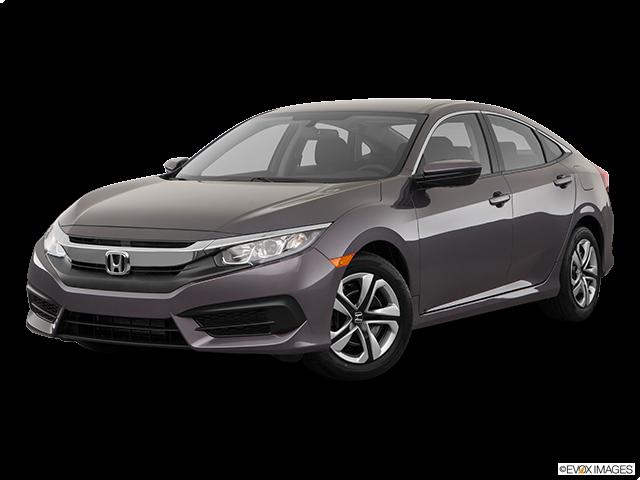 2018 Honda Civic Review