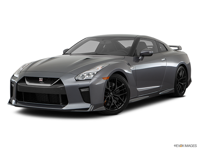 2017 Nissan GT-R photo