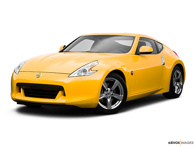 2009 Nissan 370Z Review