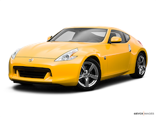 2009 Nissan Z Review