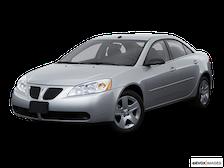 2008 Pontiac G6 Review