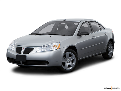 2008 Pontiac G6 Photo