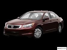 2009 Honda Accord Review