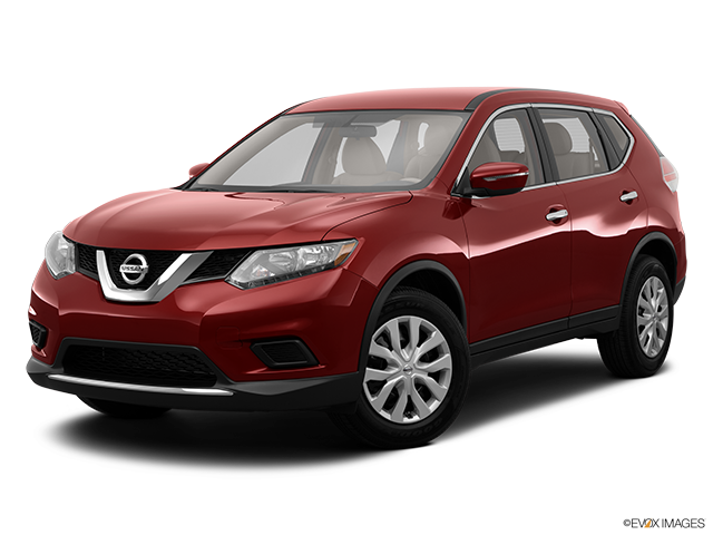 2015 Nissan Rogue photo