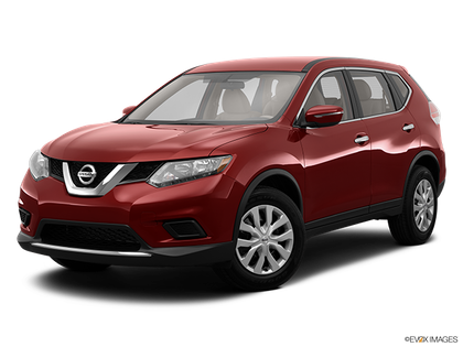 2015 nissan rogue review carfax vehicle research. Black Bedroom Furniture Sets. Home Design Ideas