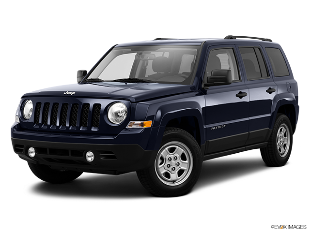 2014 Jeep Patriot Photo