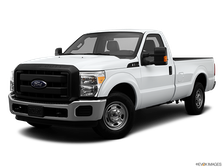 2014 Ford F-250 Review