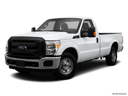 2014 Ford F-250 Super Duty photo