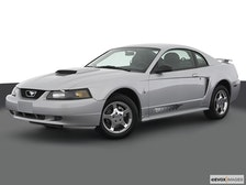 2004 Ford Mustang Review