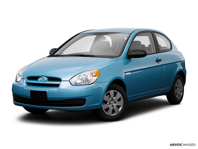 2009 Hyundai Accent Review