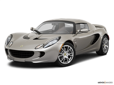 2009 Lotus Elise Review
