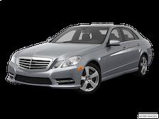 2012 Mercedes-Benz E-Class Review
