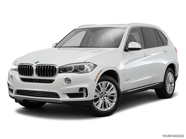 2016 Bmw X5 Review Carfax Vehicle Research