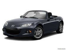 2015 Mazda Miata Review
