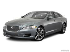2011 Jaguar XJ Review