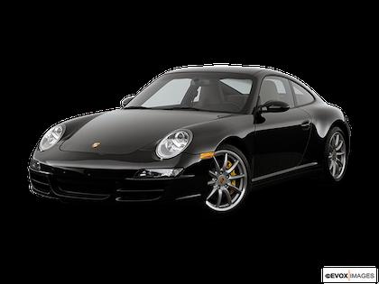2007 Porsche 911 photo