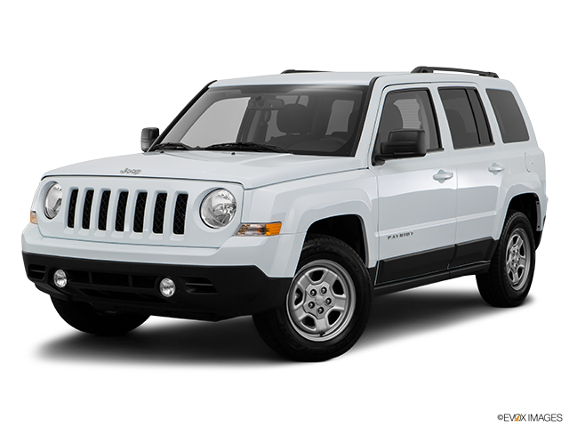 2016 Jeep Patriot photo