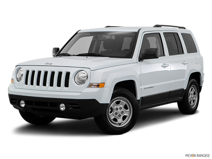 2016 Jeep Patriot Review | CARFAX Vehicle Research