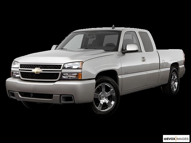 Chevrolet Silverado 1500 Reviews