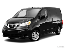 2013 Nissan NV200 Review