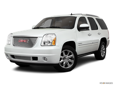 2011 GMC Yukon Review