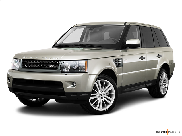 2010 Land Rover Range Rover Sport Review