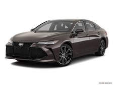 2020 Toyota Avalon Review