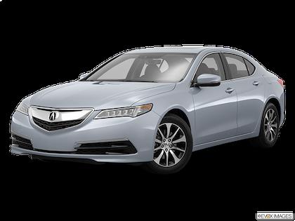2016 Acura TLX photo