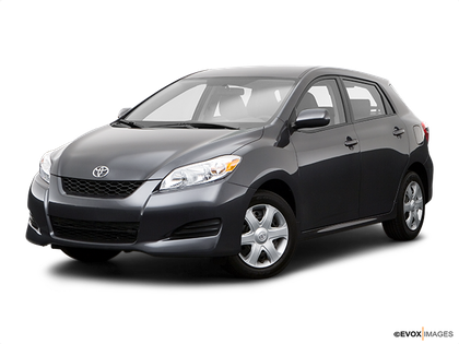 2009 Toyota Matrix Review Carfax Vehicle Research