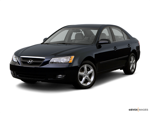 2007 Hyundai Sonata Review