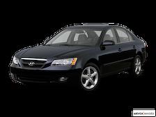 2007 Hyundai Sonata Review