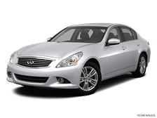 INFINITI G25 Reviews