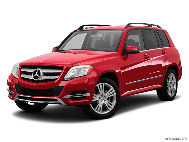Mercedes-Benz GLK Reviews