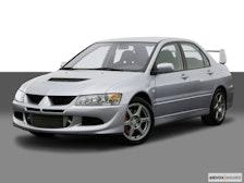 2005 Mitsubishi Lancer Evolution Review