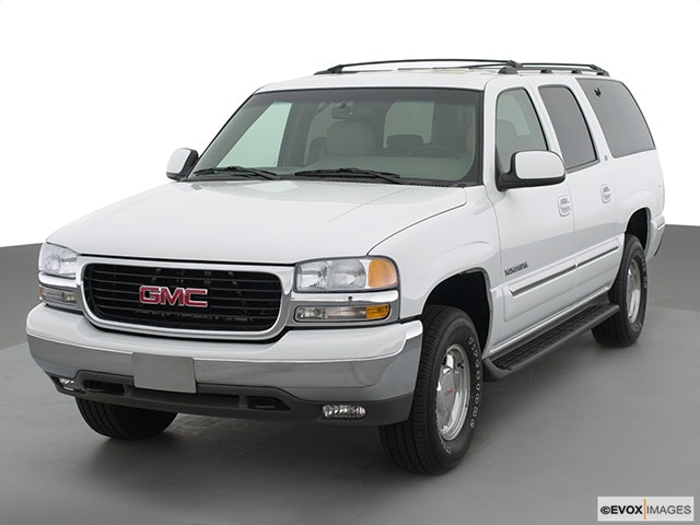 2003 GMC Yukon XL Review