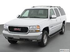 2003 GMC Yukon XL Review