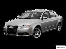 2008 Audi A4 Review