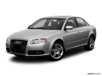 Audi, A4, 2006-2008