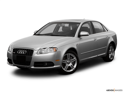 2008 Audi A4 photo