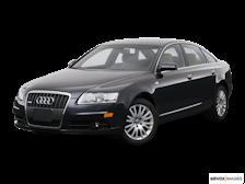 2008 Audi A6 Review
