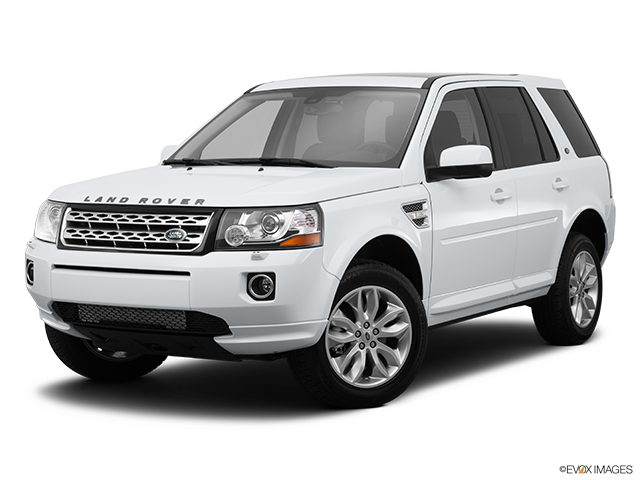 2015 Land Rover LR2 Review