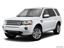 Land Rover LR2 Reviews