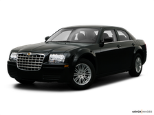 2009 Chrysler 300 Review