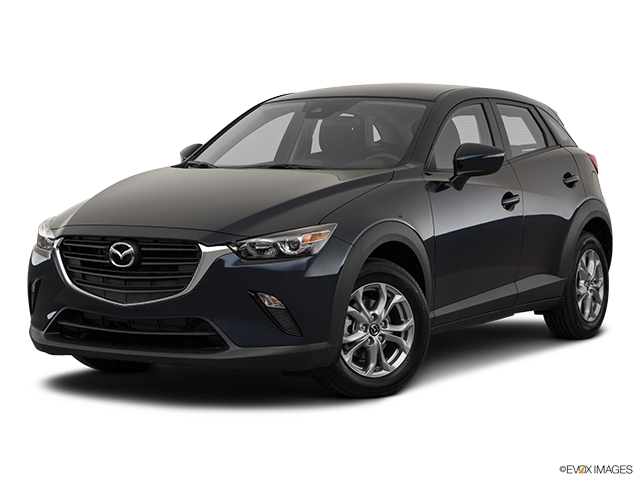 Mazda CX-3 Reviews