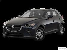 Mazda CX-3 Reviews
